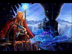 Čaroděj Merlin - první část