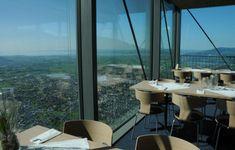 Panoramarestaurant Karren © Dornbirner Seilbahn GmbH