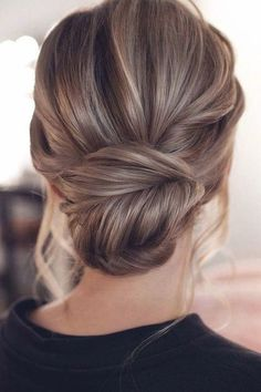 Homecoming Hairstyles, Wedding Hairstyles For Long Hair, Wedding Hair And Makeup, Bride Hairstyles, Bridal Hair, Hair Wedding, Easy Hairstyles, Hairstyle Ideas, Style Hairstyle