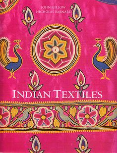 Buy Indian Textiles by John Gillow, Nicholas Barnard from Waterstones today! Click and Collect from your local Waterstones or get FREE UK delivery on orders over Indian Style, Indian Art, Holiday Gift Guide, Holiday Gifts, Sri Lanka, Motifs Textiles, Indigenous Tribes, Indian Textiles, Indian Prints