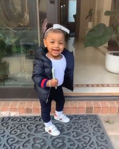 15 Best Kulture Cardi B Baby Fashion Style Outfits Images In 2020