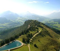 Ulrich am. Steig, Hotels, River, Mountains, Nature, Outdoor, Interactive Map, Hiking Trails, Tours