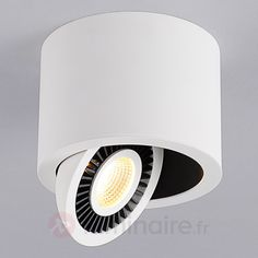 Dowlight LED Emiran blanc sicher & bequem online bestellen bei Lampenwelt.de.