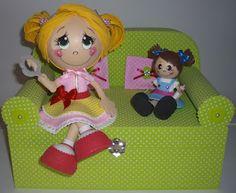 Bonecas da Tânia 55$