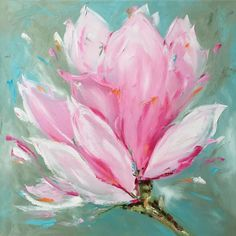 Artist: Emma Bell Dimensions: Multiple Sizes Available. All size options are approximate and may not be the exact dimensions displayed. Floral Giclee Medium: Ha