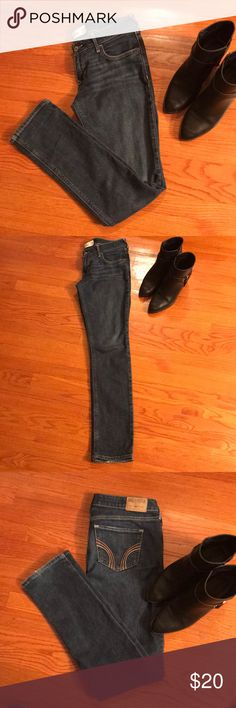 Hollister skinny jeans.  Size 5s Hollister skinny jeans.  Size 5s Hollister Jeans Skinny