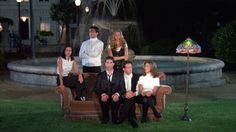 """10 Revelations About """"Friends"""" That Have Been Teasing Us for Years , Matt Leblanc, David Schwimmer, Matthew Perry, Chroma Key, Jennifer Aniston, The Comeback, Monica Gellar, Scene Outfits, Actor"""