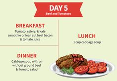 Cabbage Soup Diet For Rapid Weight Loss – Remedy Home Care Paleo Diet Plan, Low Carb Diet Plan, Diet Plans To Lose Weight, Good Healthy Snacks, Diet Snacks, Diet Foods, Breakfast Low Carb, Cabbage Diet, Cabbage Meals