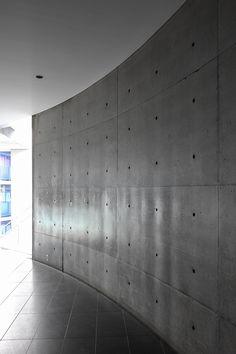 Tadao Ando -  Pinned by www.modlar.com