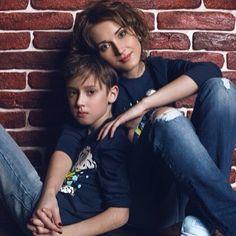 мама и сын - Пошук Google
