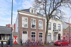Benedenwoning Parklaan 17 A, Haarlem