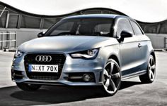 AUDI A1 1.4 TFSI SPORT From $42500