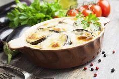 Vandaag gaan we voor een traditioneel Grieks recept, de legendarisch moussaka!