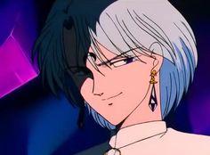 Prince Demande (anime) - Sailor Moon Wiki - Wikia