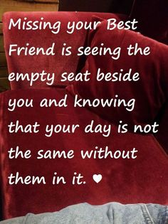 missing best friend quotes - Startpage Picture Search Friends Leaving Quotes, Missing Best Friend Quotes, Best Friend Quotes Distance, Best Friend Miss You, I Miss You Quotes For Him, Losing My Best Friend, Besties Quotes, Goodbye Quotes For Friends, Bffs