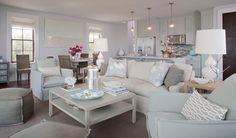 House of Turquoise: SummerHouse Interior Design