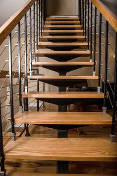 Shop The Iron Shop 4 Ft Ontario Gray Baked Enamel Interior Spiral Staircase  Kit At Lowes.com | Earthbag Home | Pinterest | Spiral Staircase Kits, ...