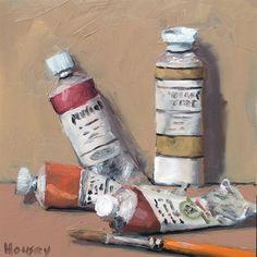 "Daily Paintworks - ""Hmm, my favorite?"" - Original Fine Art for Sale - © Bruce Housey Still Life Drawing, Still Life Art, Painting Lessons, Painting & Drawing, Oil Painting For Sale, Fine Art Auctions, Art Portfolio, Fine Art Gallery, Art Sketchbook"