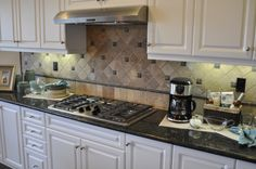 Hamilton Thermofoil door style with a white finish as featured in a kitchen. Kitchen Cabinets, Kitchen Appliances, Open Floor, Hamilton, Floor Plans, It Is Finished, Flooring, Doors, Ideas