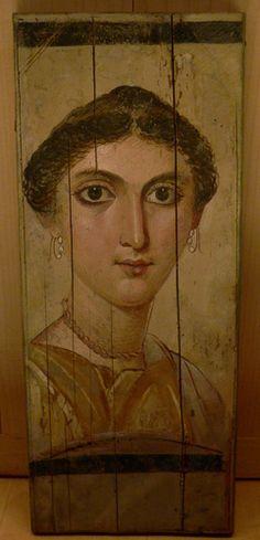 Les portraits du Fayoum (Egypte)✖️FOSTERGINGER AT PINTEREST ✖️ 感謝 / 谢谢 / Teşekkürler / благодаря / BEDANKT / VIELEN DANK / GRACIAS / THANKS : TO MY 10,000 FOLLOWERS✖️