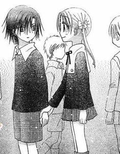 Mikan & Natsume  ~Gakuen Alice