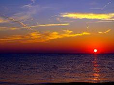 Presque Isle State Park  Erie, PA  Lake Erie