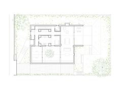 House in Preguiçosas,Plan