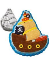 Jake and the Neverland Pirates Cake Idea