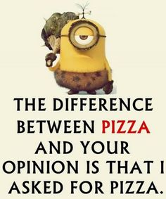 Funny minions images with captions.