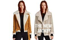 Nieuwe jacks voor dames | blazers, bombers, leder | ZARA België