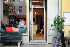 AnneLiWest|Berlin: OAK. Our Authentic Kitchen – Berlin