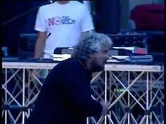 VDAY - Beppe Grillo spettacolo completo