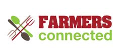 Logo ontwerp Farmers Connected