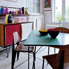 design and colour