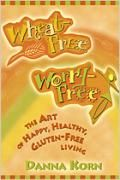 Read about a gluten free diet... I have lost 10 pounds and I feel so much better every day!
