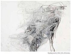 """""""Floating World"""" by Tara Geer."""