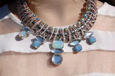 21 Beautiful Necklaces