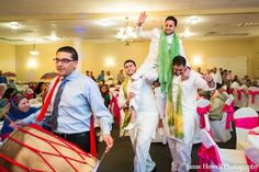 groom mehndi traditions http://maharaniweddings.com/gallery/photo/11043