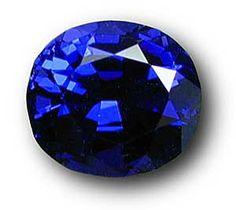 Color Azul Cobalto - Cobalt Blue!!! Gem