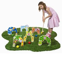 Alex Toys, Jungle Croquet Set