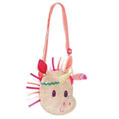Lilliputiens taske, enhjørningen Louise