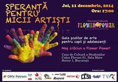 Gala Speranta pentru micii artisti