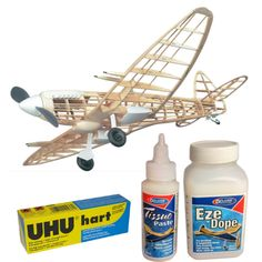 Here you will find Always Hobbies' huge variety of balsa model aircraft construction kits, including brands such as Aeographics, Guillows and Westwings. Browse our range of balsa wood model aircraft here. Balsa Wood Models, Hobbies For Men, Learn A New Skill, Kit, Things To Sell, Youtube, Airplane, Magnets, Action