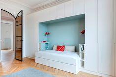 Hausmanien | Santillane Design