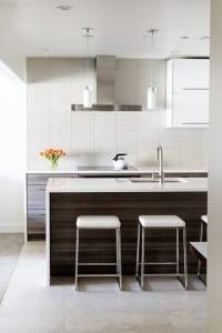 cozinhas americanas simples