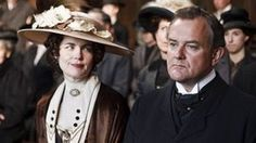 Julian Fellowes, the writer behind the hit series Downton Abbey, is writing a prequel which follows how the Earl and Countess of Grantham first met - I'm looking forwards to finding out what he comes up with.