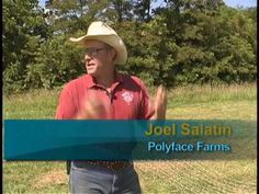 Polyface Farm - Great info on chickens and how to use multiple animals on land with less work.