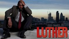 What a great Show! Luther BBC  ( first season on Netflix )