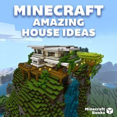 Minecraft: AWESOME Building Ideas for You! - Kindle edition by Minecraft Books. Humor & Entertainment Kindle eBooks @ Amazon.com.