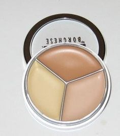 Borghese Exact Match Concealer ~ 3 Colors in One